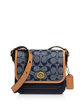 COACH - Rambler 16 Crossbody