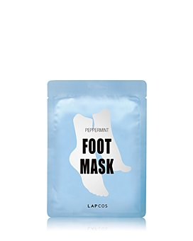 LAPCOS - Peppermint Foot Mask