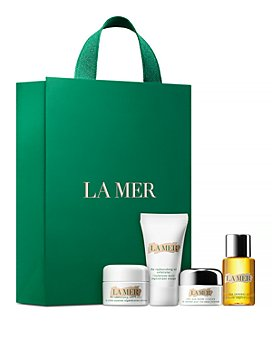 La Mer - Gift with any $300 La Mer purchase!