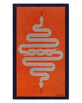 Jonathan Adler - Snake Cotton Beach Towel