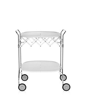 Kartell - Gastone Folding Trolley