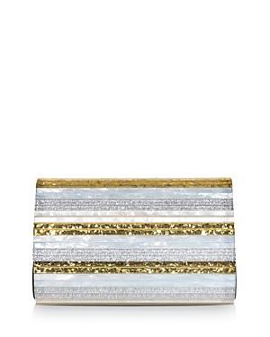 Kurt Geiger London Party Mini Envelope Clutch-Handbags