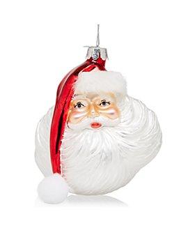 Kurt Adler - Santa Ornament