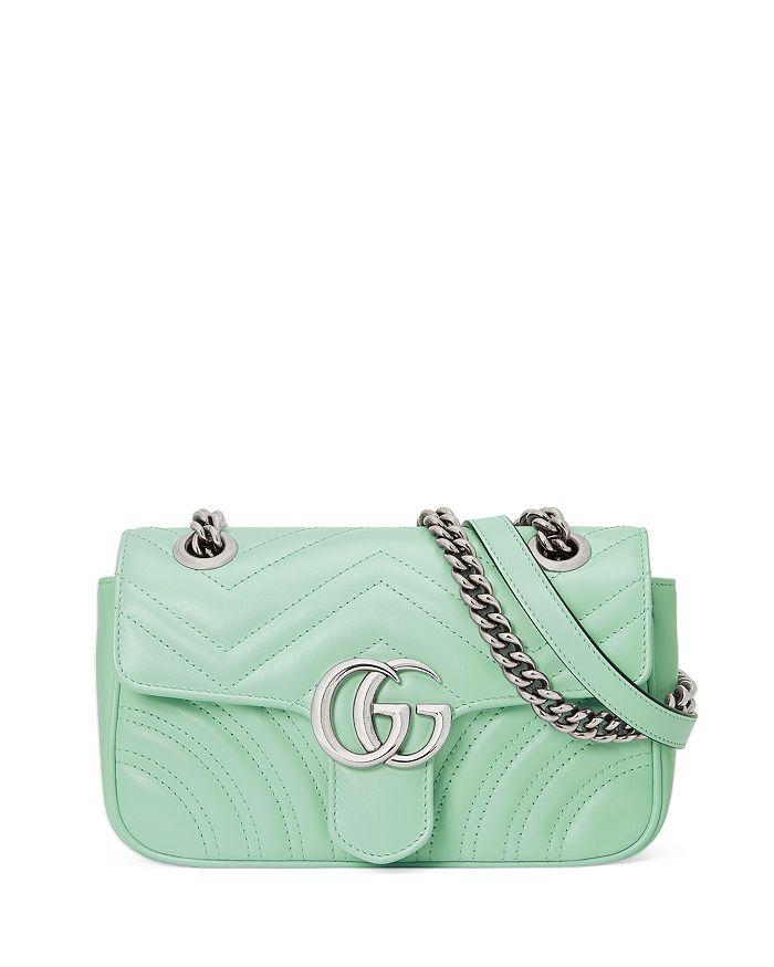 Gucci - GG Marmont Mini Bag
