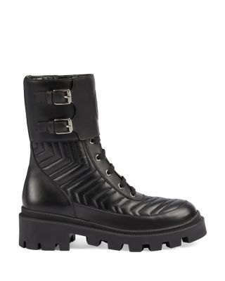 Gucci Boots - Bloomingdale's