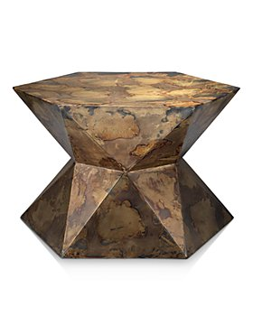 Jamie Young - Large Crown Side Table