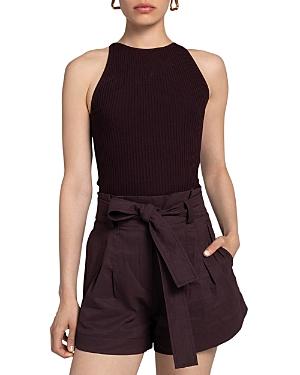 A.l.c. Ashley Crewneck Bodysuit-Women