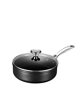 Le Creuset - 3.5 Qt Nonstick Sauté Pan & Lid