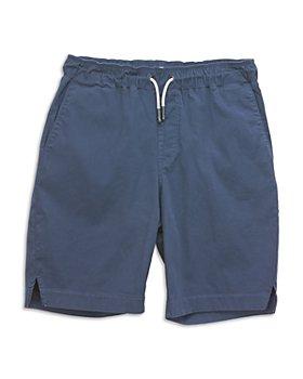 Sovereign Code - Warner Regular Fit Shorts