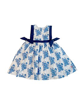 Pink Chicken - Girls' Amy Floral Print Dress - Big Kid