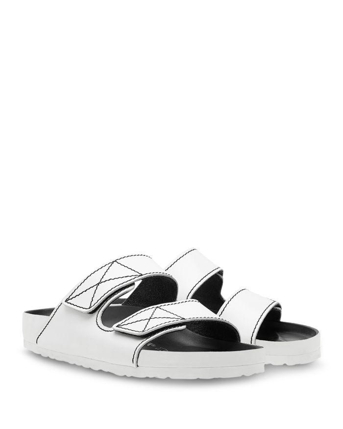 Proenza Schouler Birkenstock x Proenza Schouler Women's Slip On Footbed Sandals    Bloomingdale's