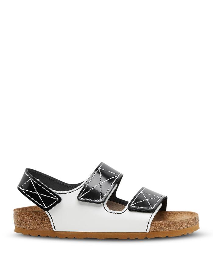 Proenza Schouler Birkenstock x Proenza Schouler Women's Slingback Footbed Sandals  | Bloomingdale's