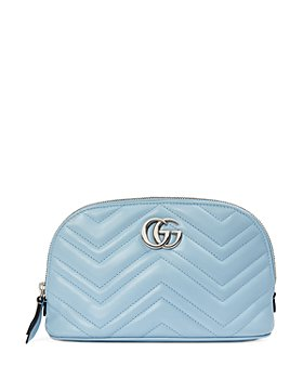 Gucci - GG Marmont Large Cosmetics Case