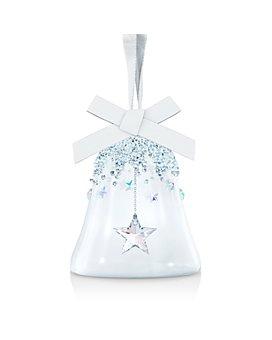 Swarovski - Star Bell Ornament, Small