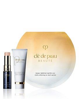 Clé de Peau Beauté - Concealer SPF 25 Beige Gift Set ($112 value) - 100% Exclusive