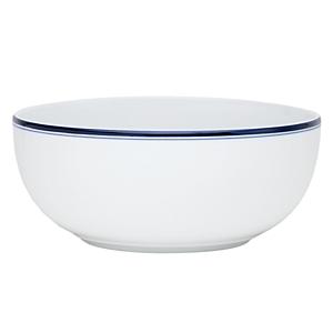 Dansk Bistro Christianshaven Blue Serving Bowl