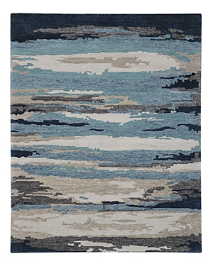 Amer Rugs Abstract Abs-4 Area Rug, 2' x 3'