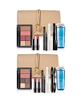 Lancôme - Picture-Perfect Kit for $47 with any Lancôme purchase (a $180 value)!
