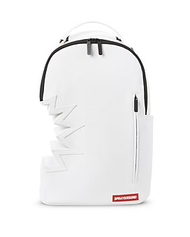 Sprayground - Unisex Shark Bite Backpack