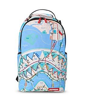 Sprayground - Unisex Metroshark Backpack