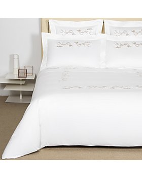 Frette - Tracery Embroidery Bedding Collection