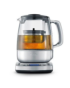 "Breville - ""Infusion"" One-Touch Tea Maker by Breville"
