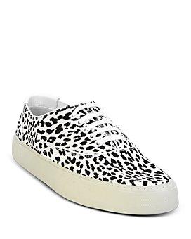 Saint Laurent - Men's Venice Low Top Sneakers