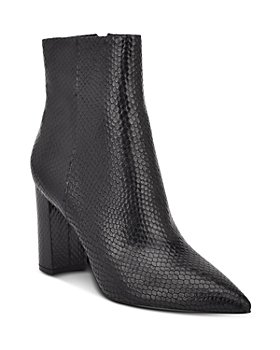 Marc Fisher LTD. - Women's Lulani 2 Pointed Booties