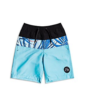 Quiksilver - Boys' Sub Tropics Swim Trunks - Little Kid