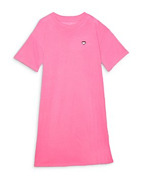 Spiritual Gangster - Girls' Short Sleeve Tee Dress - Little Kid, Big Kid