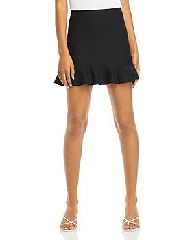 AQUA - Flippy Mini Skirt - 100% Exclusive