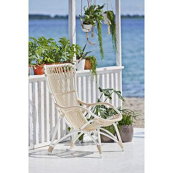 Sika Design - Monet Outdoor High Back Chair