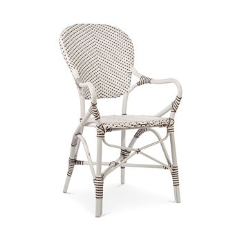 Sika Design - Isabell Outdoor Bistro Armchair