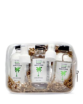 Skinny & Co. - All Natural Hand Sanitizer, Pack of 3