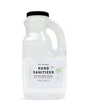 Skinny & Co. - All Natural Hand Sanitizer 64 oz.