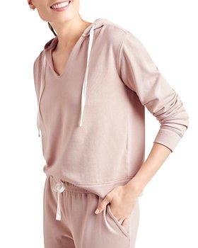 Splendid - Hooded Sweatshirt