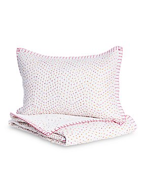 John Robshaw - Pindi Mini Blanket & Mini Sham Set