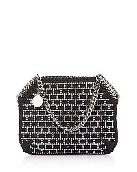 Stella McCartney - Crystal Mini Shoulder Bag