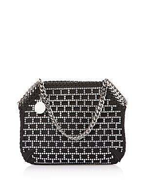 Stella McCartney Crystal Mini Shoulder Bag