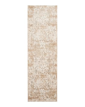 "KAS - Crete Illusion Runner Area Rug, 2'2"" x 6'11"""