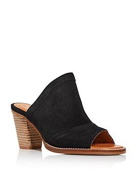 Andre Assous - Women's Suri High Heel Slide Sandals