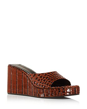 SIMON MILLER - Women's Level Wedge Sandals