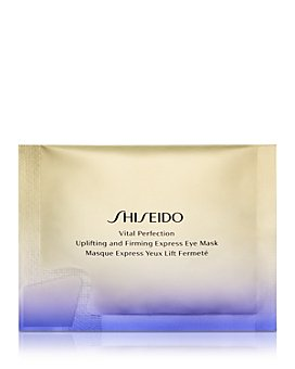 Shiseido - Vital Perfection Uplifting & Firming Express Eye Mask