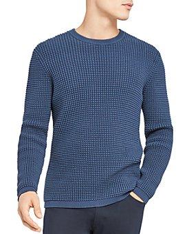 Theory - Phanos Textured Sweater