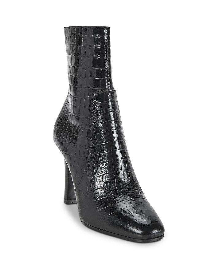 Saint Laurent - Women's Jane High Heel Booties
