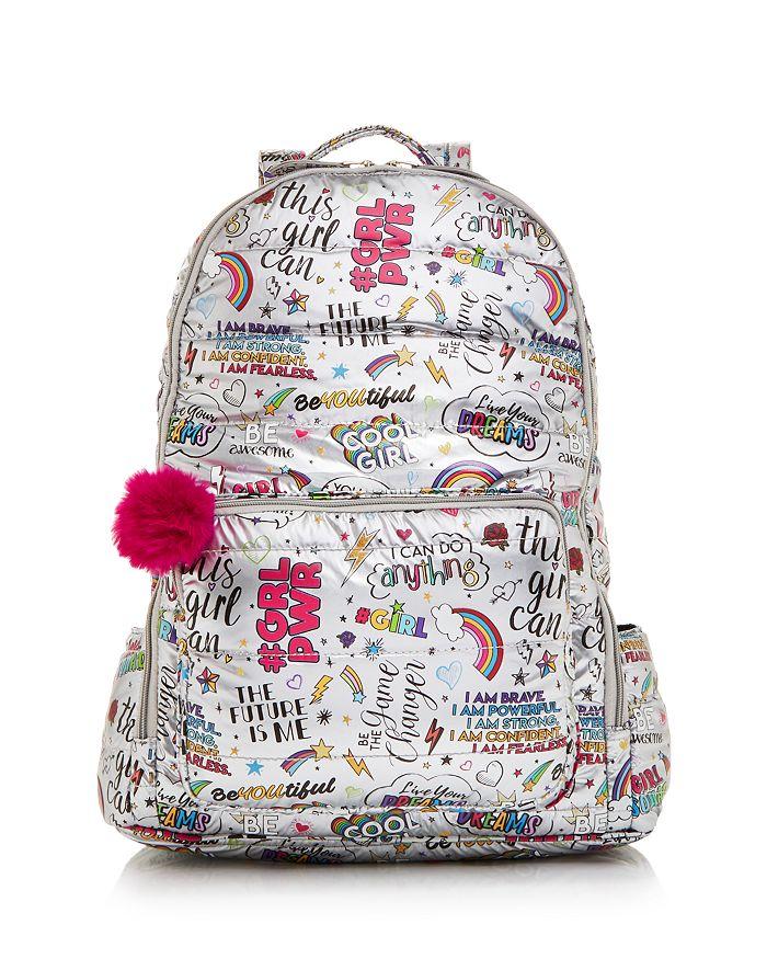 GiGi - Girl Power Backpack