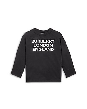 Burberry - Boys' Logo Tee - Little Kid, Big Kid