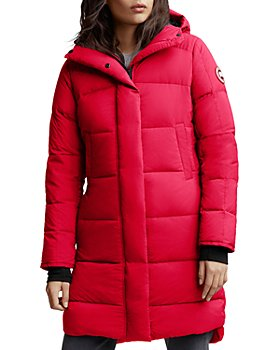 Canada Goose - Alliston Packable Mid-Length Down Coat