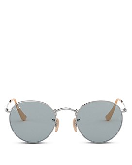 Ray-Ban - Unisex Phantos Polarized Sunglasses, 50mm