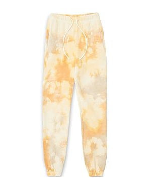 Cotton Citizen Milan Tie-Dye Sweatpants